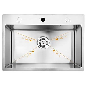 Accessori per lavelli Lavandino della Cucina 304 Acciaio ...