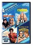 4 Film Favorites: Late Night Laughs Vol. 1 (DVD) (4FF)