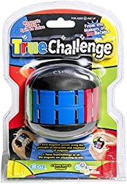 TRUEChallenge by TRUEBalance Is The Ultimate Magnetic Puzzle Game- Spin to Solve. Nothing beats the Challenge and exhilarati