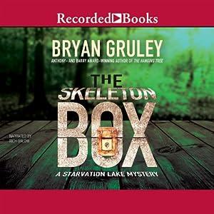 The Skeleton Box Audiobook