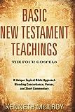 Basic New Testament Teachings, Kenneth D. McIlroy, 1597551872