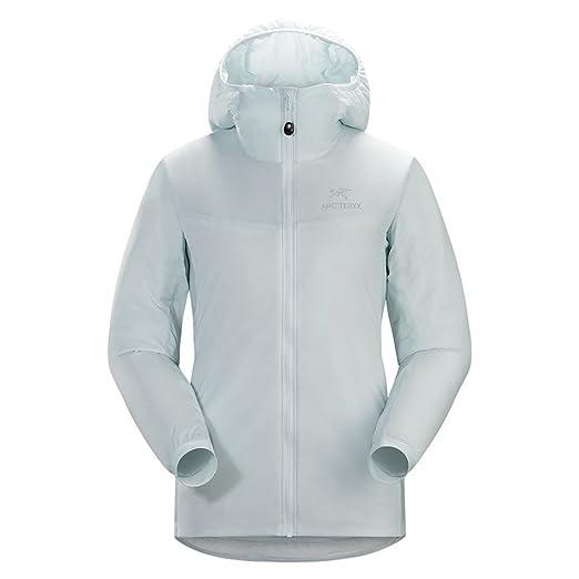 15d1d751 Arc'teryx Women's Atom Lt Hoody at Amazon Women's Coats Shop