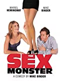 DVD : The Sex Monster