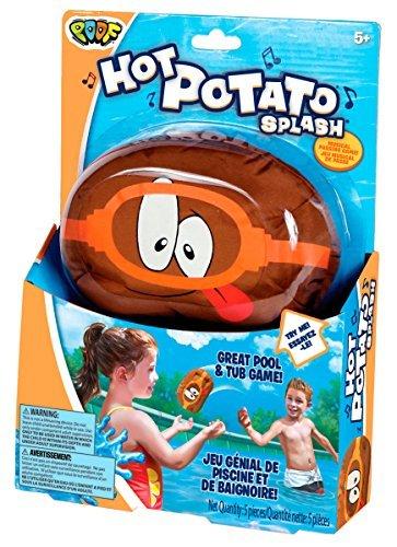 POOF Hot Potato Splash by - Shopping City Mall Atlantic
