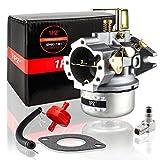 kohler k241 carburetor - 1PZ UMK-101 Carburetor Carb for Kohler K241 K301 Cast Iron 10 HP 12 HP
