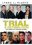 Trial & Retribution (Season 7) - 2-DVD Box Set ( Trial & Retribution - Season Seven - Suspicion ) ( Lynda La Plante's Trial and Retribution ) [ NON-USA FORMAT, PAL, Reg.2 Import - Netherlands ]