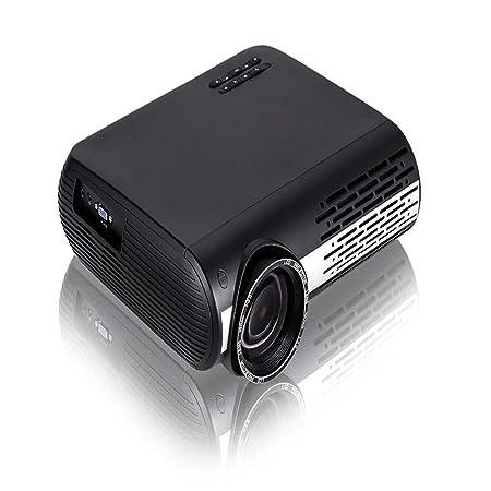 WZHESS LCD LED Proyector Inteligente de Video, 1280X800 Sistema ...