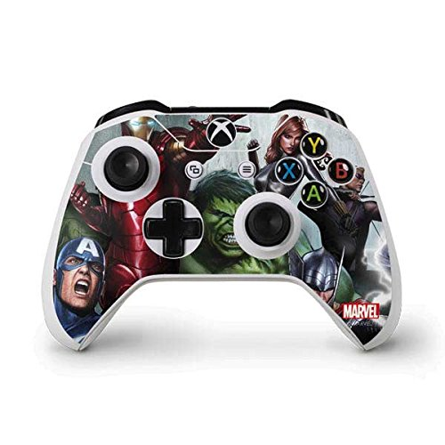 xbox one marvel controller - 8