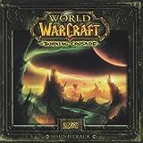World of Warcraft: The Burning Crusade Original Soundtrack (2007-08-03)
