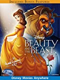 Beauty and the Beast (1991)(Plus Bonus Features) Image