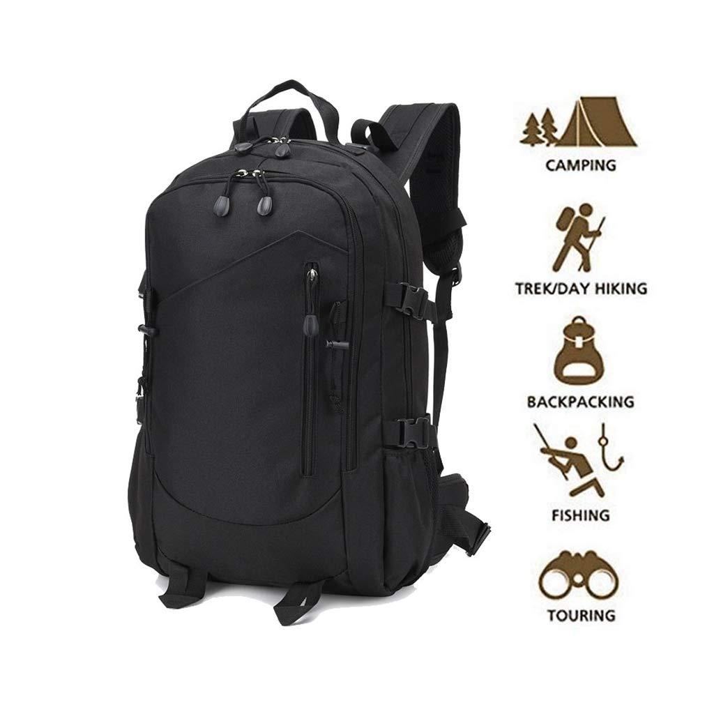 WUZHENG Camouflage Rucksack, Large Capacity Outdoor Waterproof Backpack Laptop Rucksack B07PZ74R89 Daypacks Jahresendverkauf
