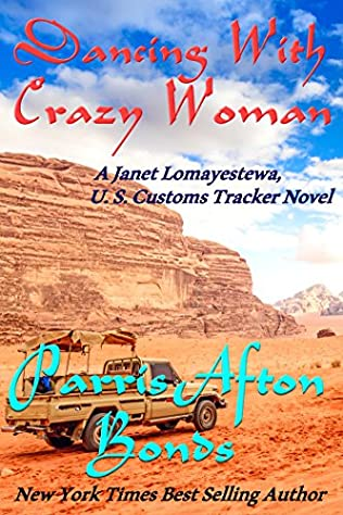 book cover of Dancing with Crazy Woman