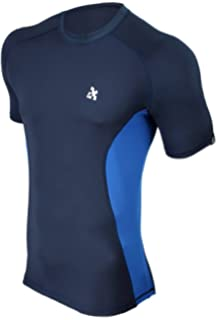ROUGH RADICAL Funktions Laufhose Jogging Radler Fitness Hose Tights RAPID 3//4