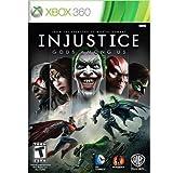 Injustice Gods Among Us X360