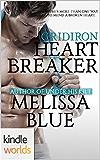 Game For Love: Gridiron Heartbreaker (Kindle Worlds Novella) (Gridiron Bad Boys Book 2)
