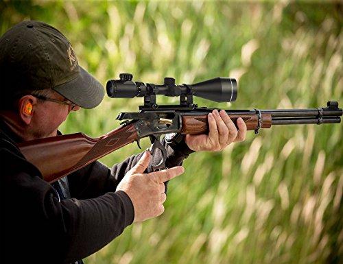 Gamo air rifle scope ☆ BEST VALUE ☆ Top Picks [Updated] + BONUS
