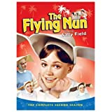 The Flying Nun: Season 2 by Sony Pictures Home Entertainment by E.W. Swackhamer, Ezra Stone, Hal Cooper, Jer Claudio Guzm??n