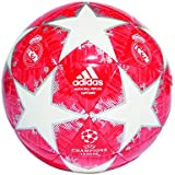 BOLA CAMPO ADIDAS CPT FINALE18 REAL MADRID