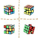 Party Puzzle Toy,12 Pack Mini Cubes Set Party