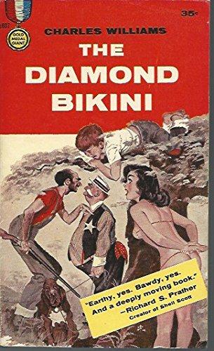 Diamond Bikini Charles Williams product image