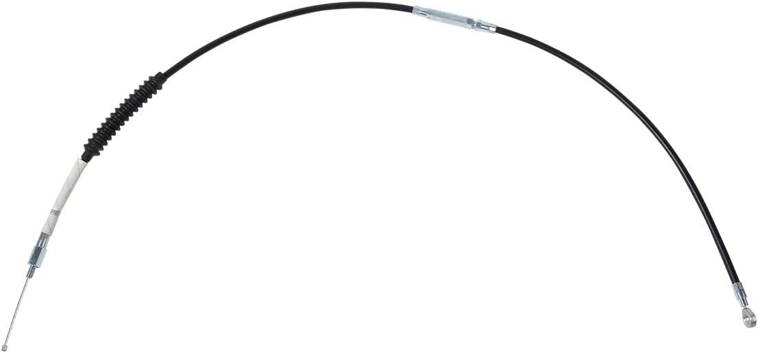 SLMOTO 47.24 Clutch Cable Fit for Harley Davidson Sportster Iron 883 1200 2002-2014 2003