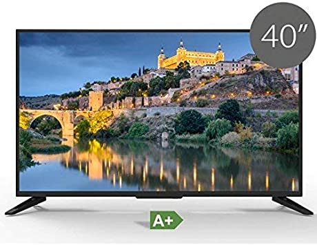 TDSYSTEMS - Televisor Led Full HD 40