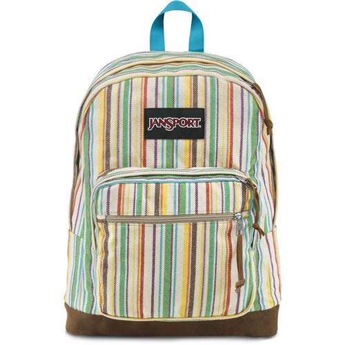 (JanSport Unisex Right Pack Expressions Multi Weave Stripe One Size)