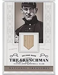 Nap Lajoie #11 25 (Baseball Card) 2014 Panini National Treasures - [Base] #3