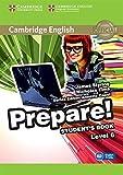 Cambridge English Prepare! Level 6 Student's Book
