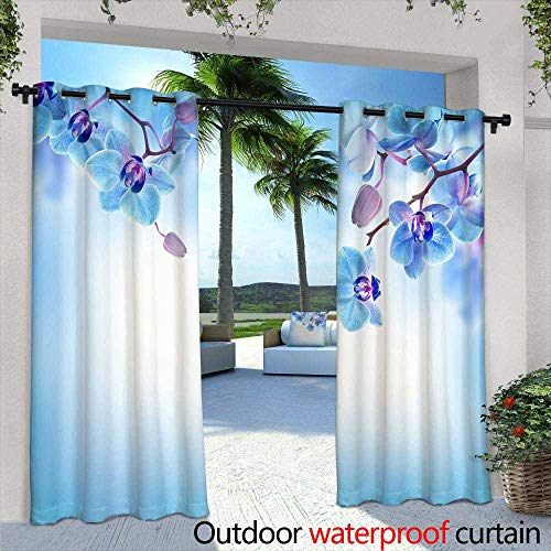 Lightly Outdoor Blackout Curtains,Women Slim Body in Swimwear Having Arrows Along her Stomach and Legs Fat Lose Liposuction and,W96 x L108 for Front Porch Covered Patio Gazebo Dock Beach Home