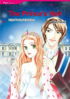 Amazon.com: Mills & Boon comics: The Prince's Heir eBook