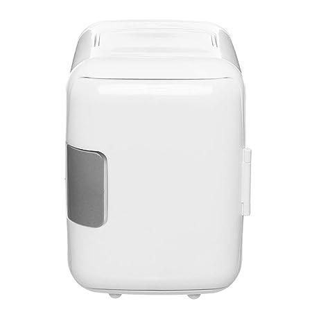YONGYAO 12V 4L Coche Portátil Mini Refrigerador Refrigerador ...