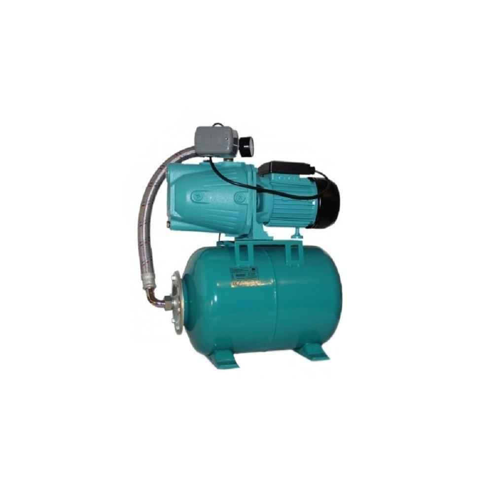 230V interrupteur POMPE DE JARDIN pour puits 1100 W manom/ètre ballon 24L JET100A24L Pompe darrosage JET100A 3600l//h
