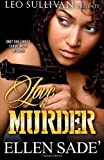 Love and Murder, Ellen Sade', 1499368488