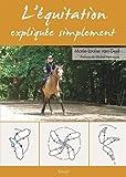 L'équitation expliquée simplement