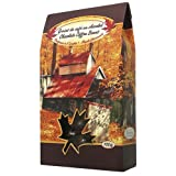 North Hatley Chocolate Coffee Beans 120gr (2 boxes)