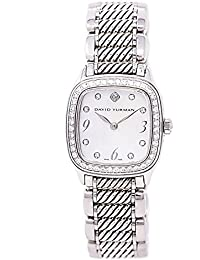 Thoroughbred quartz womens Watch T304XSST (Certified Pre-owned)