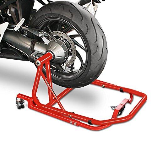 B/équille dAtelier Arri/ère Ducati Panigale V4// R//S 18-19 Rouge ConStands Chariot Single