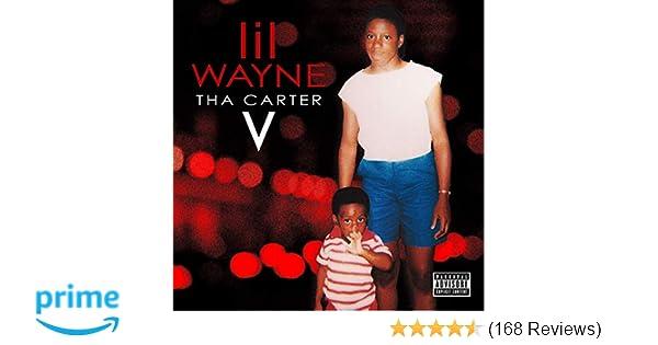 6753cc357150 Lil Wayne - Tha Carter V [2 LP] - Amazon.com Music