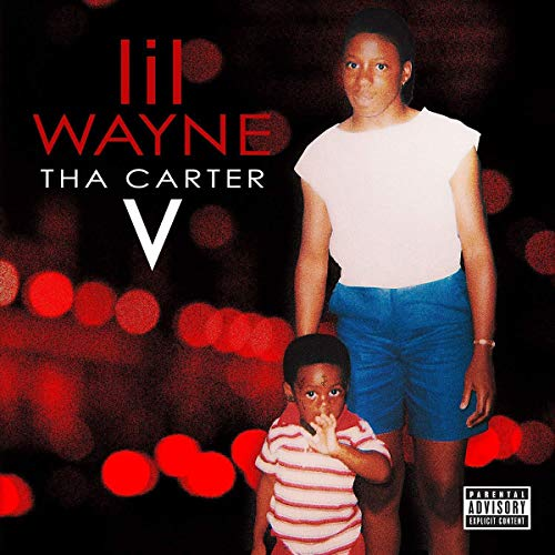 Price comparison product image Tha Carter V [2 LP]