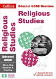 Collins GCSE Revision and Practice: New 2016 Curriculum – Edexcel GCSE Religious Studies: All-in-one Revision and Practice