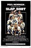 Slap Shot POSTER Movie (28cm x 44cm) (1977)