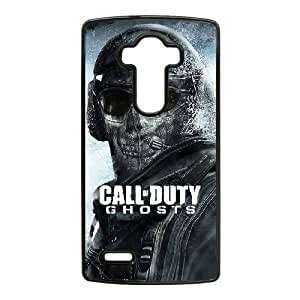 LG G4 Cell Phone Case Call of Duty Ghosts KF3473809