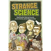 Strange Science (Strange Series)