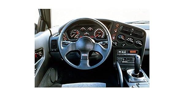 Amazon.com: 1990 Mitsubishi Eclipse GS Turbo Interior Automobile Photo Poster: Entertainment Collectibles