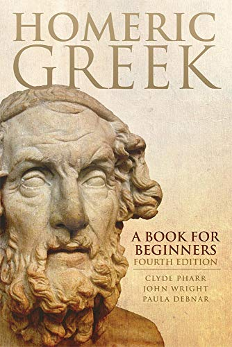Homeric Greek: A Book for Beginners (Chicana and Chicano Visions of the Américas) from Brand: University of Oklahoma Press