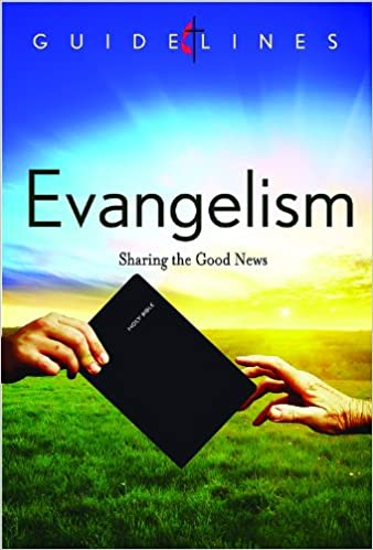 Download online Guidelines for Leading Your Congregation 2013-2016 - Evangelism: Sharing the Good News PDF, azw (Kindle)