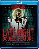 Late Night Double Feature [Blu-ray]