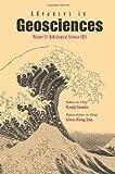 Advances in Geosciences, Kenji Satake, 9814405701