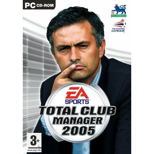 EA Sports Total Club Manager 2005